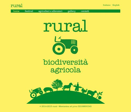 Sito web rural.it